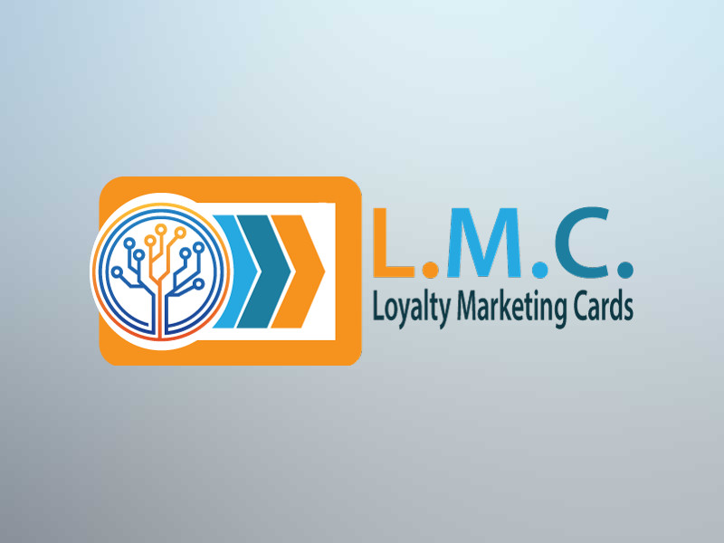 Card manufacturing and personalizing service for the loyalty marketing LoyaltyMarketing.cards