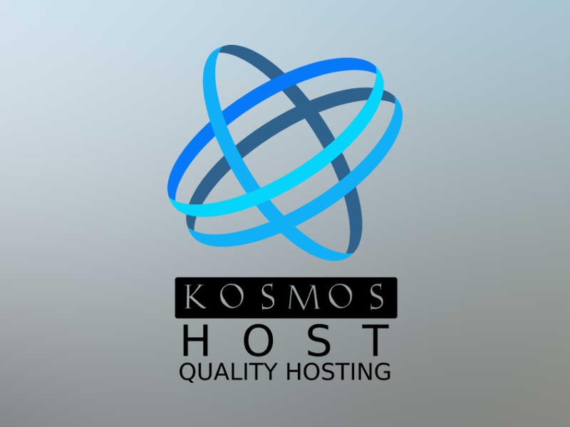 Professional hosting solutions for businesses of all sizes KosmosHost.eu